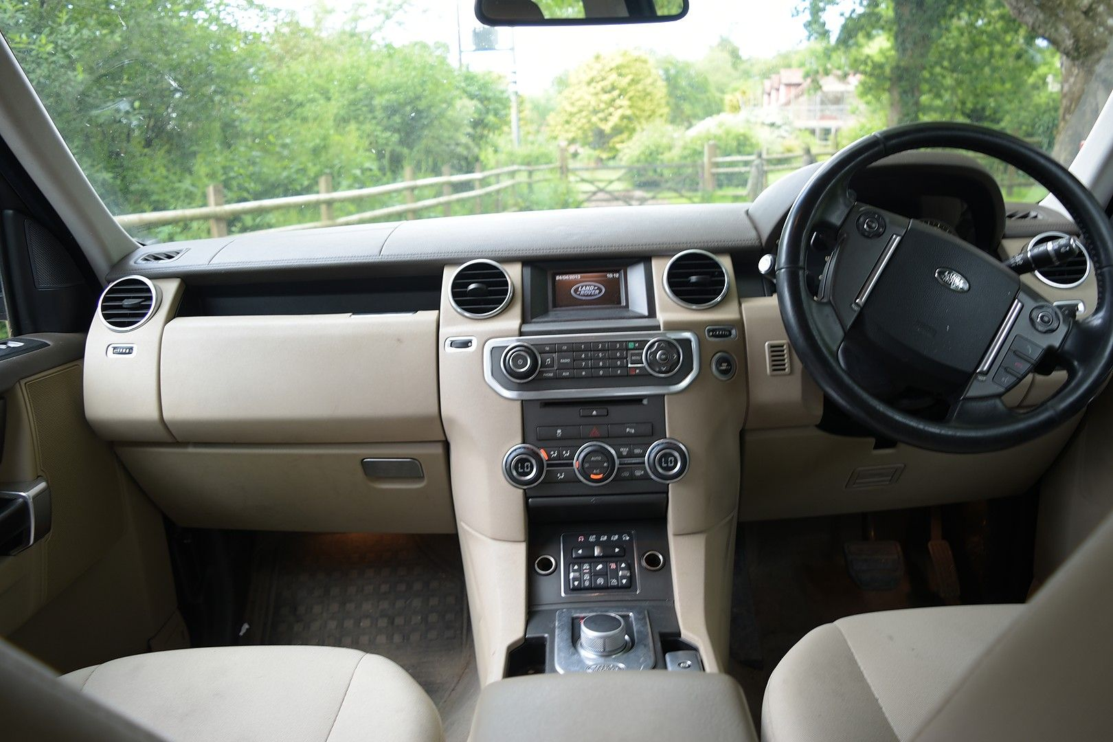 LAND ROVER Discovery 3.0 SDV6 GS - Thumbnail 18