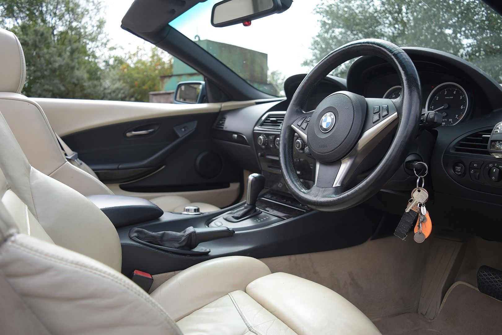 BMW 6 Series 650i Sport Coupe - Thumbnail 10